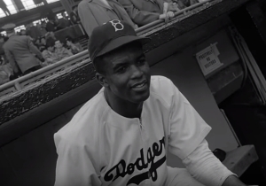Spike Lee Directed A Short Film Honoring Jackie Robinson's 100th Birthday
