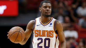 The Suns Will Reportedly Trade Josh Jackson To The Grizzlies