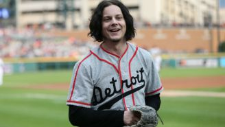 Jack White Donated Money To Save A Negro League Ballpark In Detroit