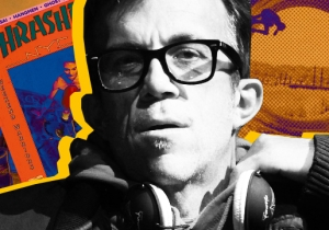 In Memory Of Jake Phelps, Editor Of Thrasher Magazine And Someone Who Influenced Culture Worldwide