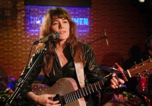 Jenny Lewis Continues To Champion The Sounds Of The '70s On The Breezy Single 'Wasted Youth'