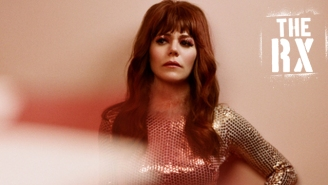 With Her Great New Album, Jenny Lewis Has Officially Become Classic Rock