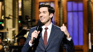 John Mulaney Confirms That He Is No Longer Working With Louis C.K.'s Former Manager