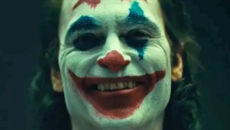 The First 'Joker' Footage Has Screened At CinemaCon, And It's Very Creepy