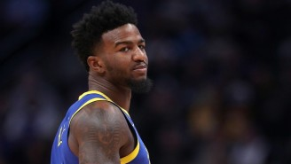 Jordan Bell's Suspension Was Reportedly For Putting A 'Hotel Charge' On Mike Brown's Bill