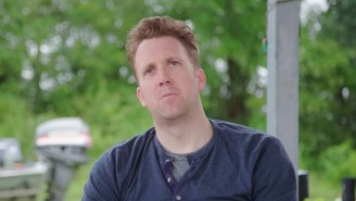 Watch Jordan Klepper Get Arrested In The First Trailer For His New Comedy Central Show