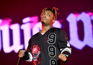 Juice Wrld Earns His First No. 1 Album As 'Death Race For Love' Debuts On Top Of The Charts