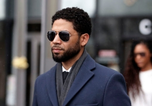 Jussie Smollett Delivers His First Statement After The Felony Charges Against Him Were Dropped