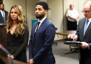 Chicago Plans To Bill Jussie Smollett For The Investigation Into His Case