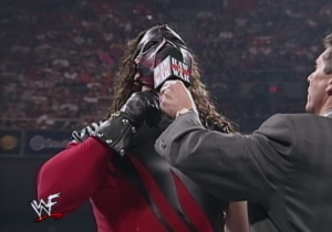 The Best And Worst Of WWF Raw Is War 6/22/98: Before A Fall