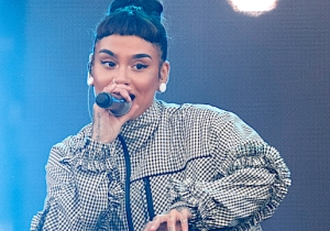 Enter To Win Cover Nation's Kehlani's 'Nights Like This' Contest