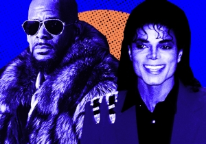 In Light Of Damning Documentaries, Why Are So Many People Still Listening To Michael Jackson And R. Kelly?