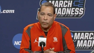Kelvin Sampson Told A Heartbreaking Story About A Houston Player's Family During The NCAA Tournament