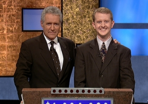 Ken Jennings Wrote A Moving Tribute To Ailing 'Jeopardy!' Host Alex Trebek