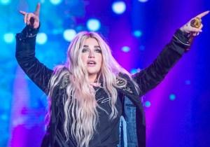 Kesha Is Headlining The 2019 Loveloud Festival, Which Is Hosted By Imagine Dragons' Dan Reynolds