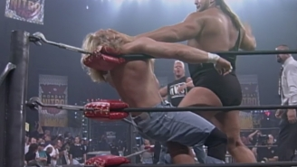 The Best And Worst Of WCW Monday Nitro 6/22/98: Greene Giant