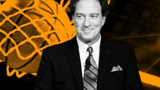 NCAA Tournament Broadcaster Kevin Harlan Reveals The Secret Behind The Perfect Live Read