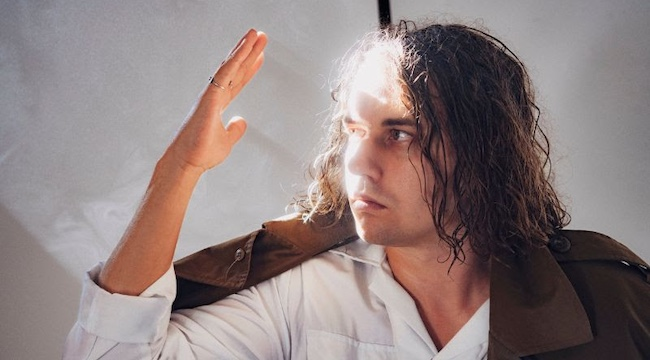 Kevin Morby Shared A Naturalistic Video For His Meditative Single 'Nothing Sacred/All Things Wild'