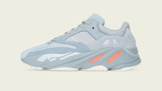 Check Out The New Yeezys And Other Cool Sneaker Finds This Week
