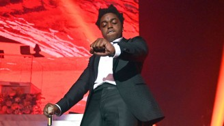Kodak Black Thinks Tupac And The Notorious BIG Are Only Legends Because They Died