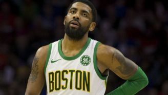 Danny Ainge Will 'Never Regret' The Kyrie Irving Trade, Even As Brooklyn And Knicks Rumors Swirl