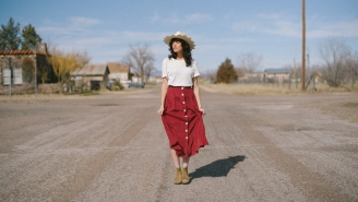 Road Tripping From Austin To Marfa Is An Americana-Infused Adventure
