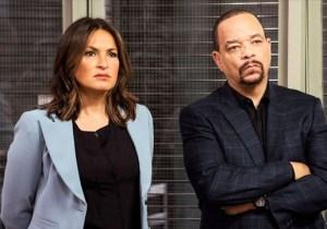 'Law & Order: SVU' Makes TV History With A 21st Season Renewal And A Record For Mariska Hargitay