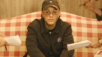 Lil Skies Surprise Released His New Album 'Shelby' And Shared A Reflective Video For 'I'