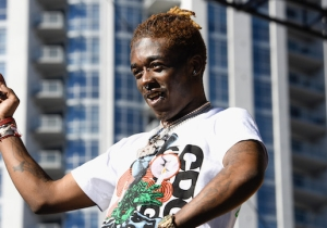 Lil Uzi Vert 'Can't Wait' To Meet Lil Nas X And Make A 'Panini' Remix