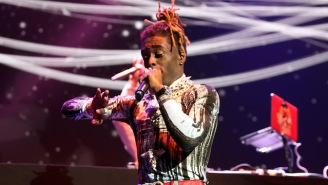 Roc Nation Adds Lil Uzi Vert To Its Website Roster, Indicating An Official Deal