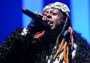 Lil Wayne Performed His Leaked Rendition Of 'Old Town Road' At Lollapalooza