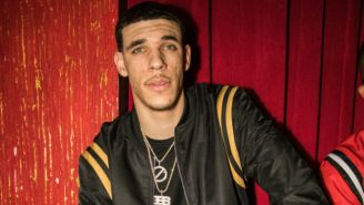 Lonzo Ball Cut Ties With A Big Baller Brand Co-Founder Over Missing Money