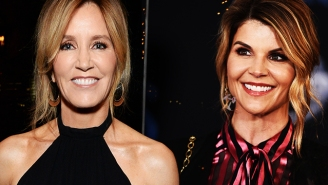 Felicity Huffman And Lori Loughlin Have Left Social Media In The Wake Of The 'Operation Varsity Blues' Scandal