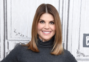 Lori Loughlin Is Free After Posting $1 Million Bond, While Her Daughter Spent Last Night On A USC Official's Yacht