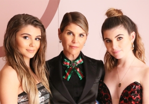 Lori Loughlin's Daughters Have Broken Their Social Media Silence After The College Admissions Scandal
