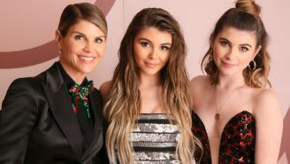 Lori Loughlin's Daughters Are Reportedly Dropping Out Of USC Over Fears They'll Be Bullied At School