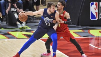 Unanimous Selections Luka Doncic And Trae Young Headline The 2019 All-Rookie Teams