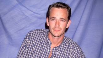 Colin Hanks Shared A Heartwarming Story About Luke Perry After News Of His Death