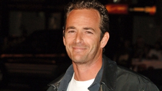 Luke Perry's Fans And Hollywood Colleagues Are Paying Tribute To Him After The News Of His Death