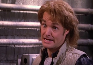 Will Forte Insists That The 'MacGruber' TV Series Will Be Too 'Filthy' For Network TV