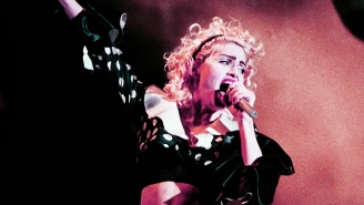 Thirty Years Ago, Madonna's 'Like A Prayer' Cemented Controversy As A Pop Star's Greatest Weapon