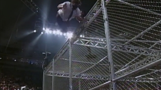 The Best And Worst Of WWF Raw Is War 6/29/98: One Giant Leap For Mankind