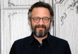 'Joker' Co-Star Marc Maron Praises The Origin Story's 'Interesting Approach' To A Comic Book Movie