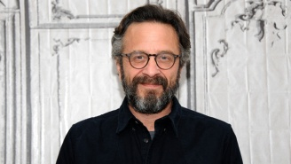 'Joker' Co-Star Marc Maron Praises The Origin Story's 'Interesting Approach' To A Comic Book Movie