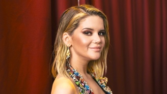 Maren Morris' 'Girl' Just Broke A First-Week Streaming Record For Female Country Albums