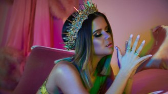 Maren Morris' 'Girl' Struggles Under The Weight Of Its Genre-Bending Ambition