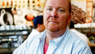 Mario Batali Has Finally Severed All Ties To His Restaurants
