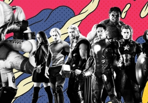 Here's A Timeline Of Every Comic Book Movie Coming Out Between Now And 2025