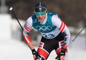 An Olympic Skier Had A Needle In His Arm When Police Arrived In An Anti-Doping Raid