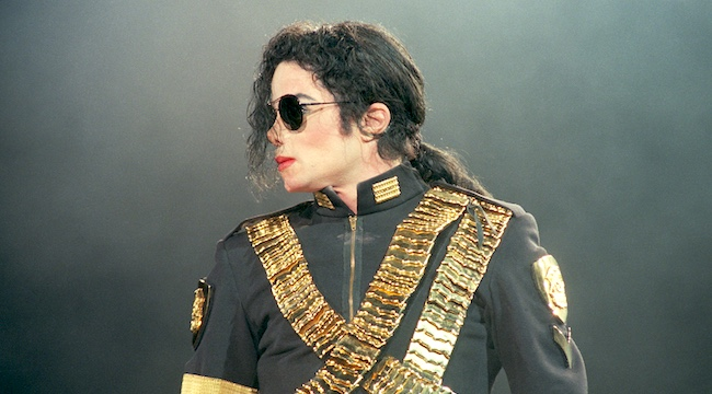 Michael Jackson Is Getting Banned By Radio Stations Worldwide Due To The 'Leaving Neverland' Documentary